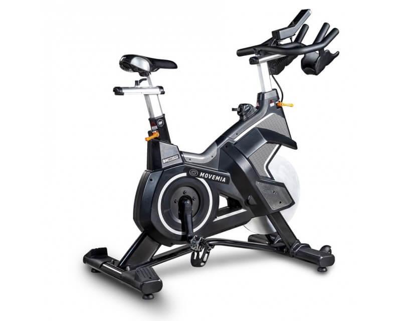 BH Fitness En stock-  Biking BH Superduke Magnetic ANT+-Expé 48h