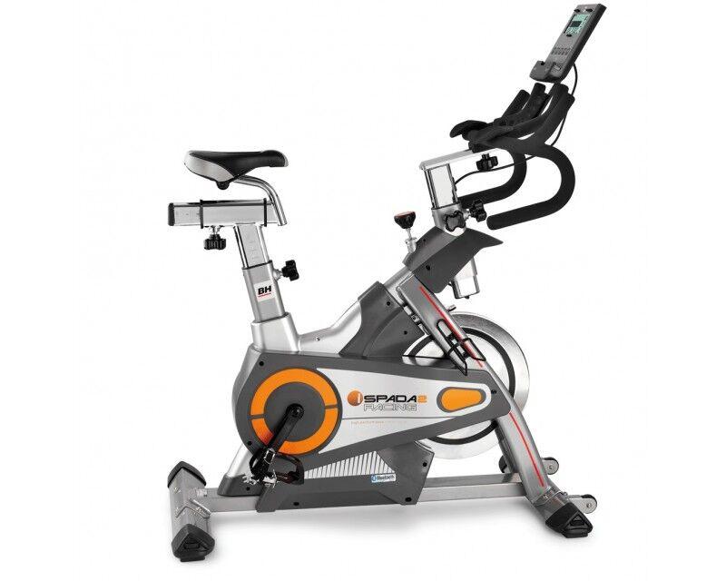 BH Fitness En stock- Biking BH  I Spada II Racing  + Kit Dual Inclus-Expé 48h