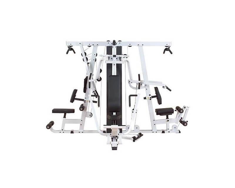 Body Solid Home Gym Multigym Professionnel Body Solid EXM4000S