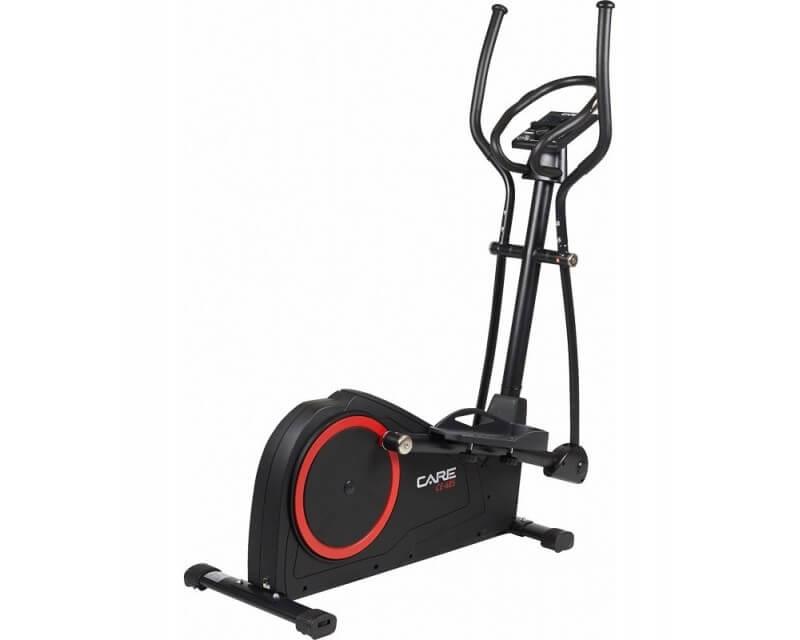 Care Fitness En stock- Elliptique Care ergomètre CE-685-Expé 48h