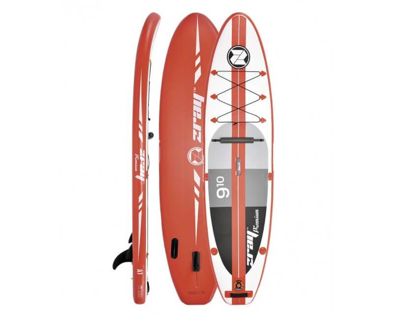 Zray Stand Up Paddle Gonflable Z...