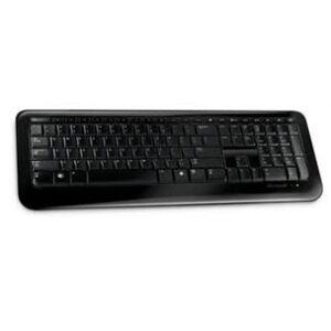 Microsoft Clavier Microsoft Wireless Desktop 800 - Publicité