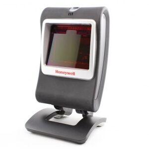 Honeywell Metrologic MS7580 - Publicité