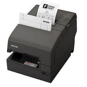Epson Imprimante comptoir EPSON TM-H6000-V - Publicité
