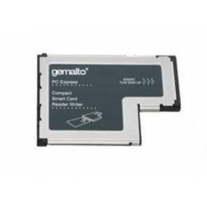 GEMALTO Lecteur PCMCIA Gemalto HWP114310D - Publicité