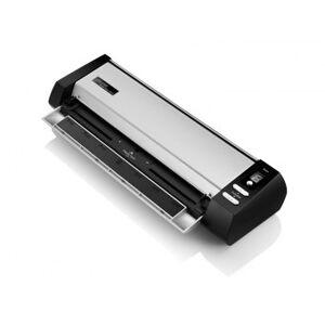 Plustek Scanner Mobile Office D30 - Publicité