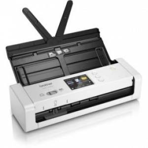 Brother Scanner Brother Wifi ADS-1700W - Publicité