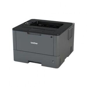 Brother HL-L5200DW 1200 x 1200DPI A4 Wifi imprimante laser et LED - Publicité