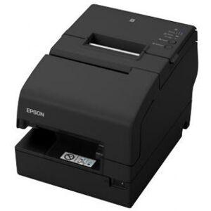 Epson TM-H6000V - MICR - Publicité