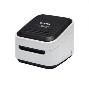 Brother VC-500W ZINK (Zero-Ink) Couleur