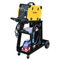 Silex France ® Poste à souder Multi Combiné MIG MAG MMA 160A + chariot de transport Silex®