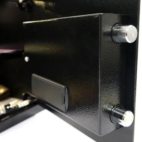 SAFE PLUS FRANCE Coffre fort de sécurité avec alarme Serrure électronique et clé SAFE PLUS FRANCE 30LEK