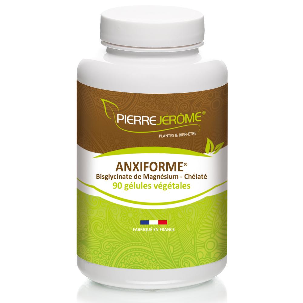 Pierre Jérôme Anxiforme® - 90 gélules végétales lot de 2