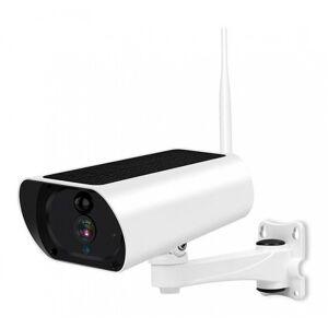 Grantek Caméra WiFi Solaire Extérieure Full HD - Publicité