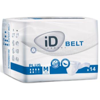 iD Expert Belt Plus Medium - 14 changes avec ceinture