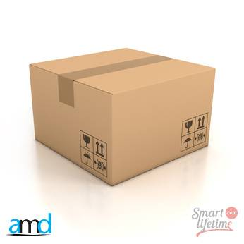 AMD Pant Maxi Medium - Carton - 84 Langes-culottes