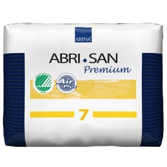 ABENA Abri San Premium 7 - 30 couches anatomiques