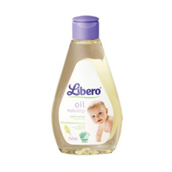 Libero - Huile hydratante pour bébés - 150 ml