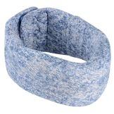 Thuasne PDC Neck brace 12 cm Jeans blue Size L