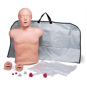 FS Anatomic Brad - Mannequin compact de réanimation cardio-respiratoire