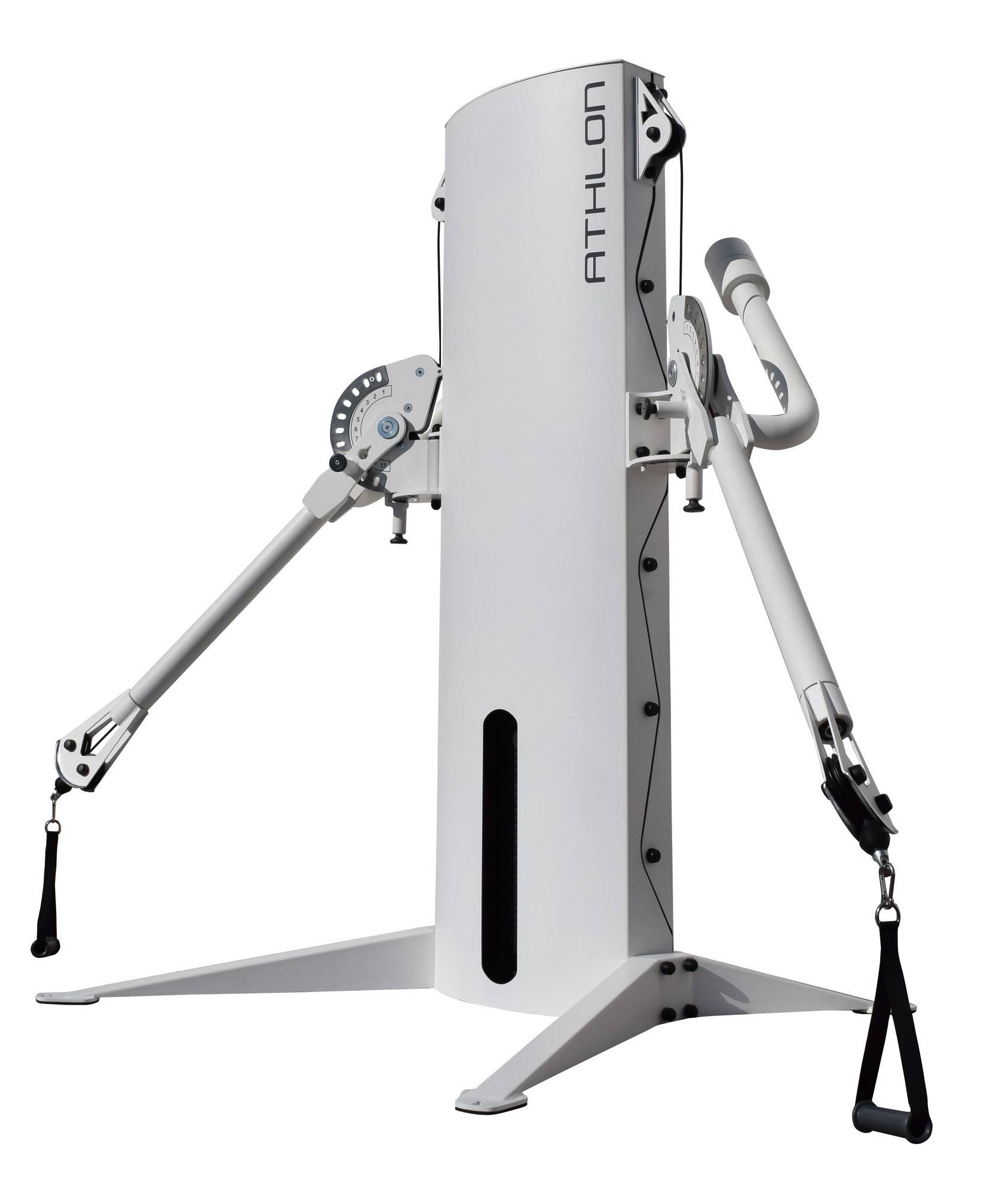 Athlon Unique Functional Trainer Blanc