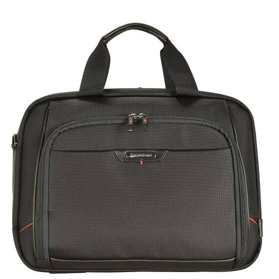 Samsonite Pro-DLX 4 Serviette 40 cm compartiment Laptop