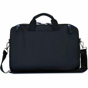 mywalit Voyager Serviette 42 cm compartiment Laptop Black - Publicité