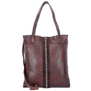 Campomaggi Marc O´Polo Sac à main porté épaule cuir 32 cm brown - Publicité