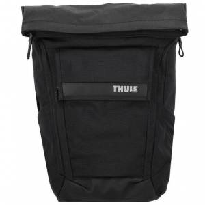 Thule Paramount Sac à dos 30 cm compartiment Laptop Black