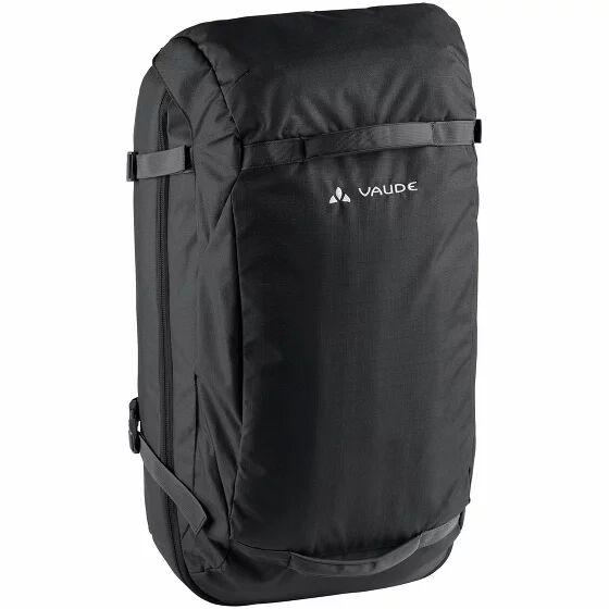 Vaude Mundo 50 + To Go Sac à dos 65 cm compartiment Laptop Black