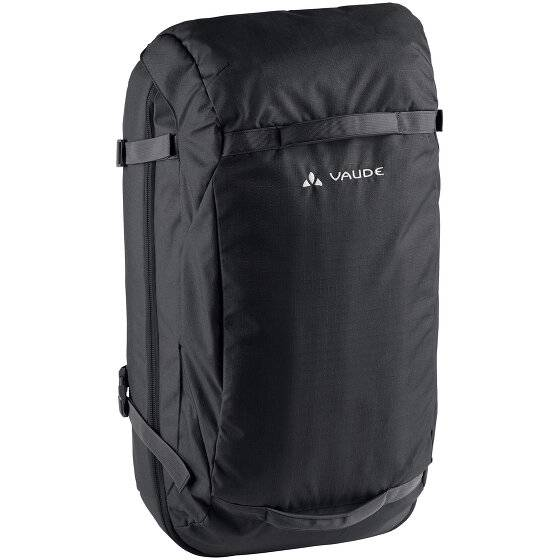 Vaude Mundo 50 + To Go Sac à dos 65 cm compartiment Laptop Black