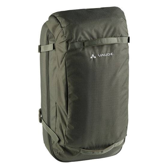 Vaude Mundo 50 + To Go Sac à dos 65 cm compartiment Laptop olive