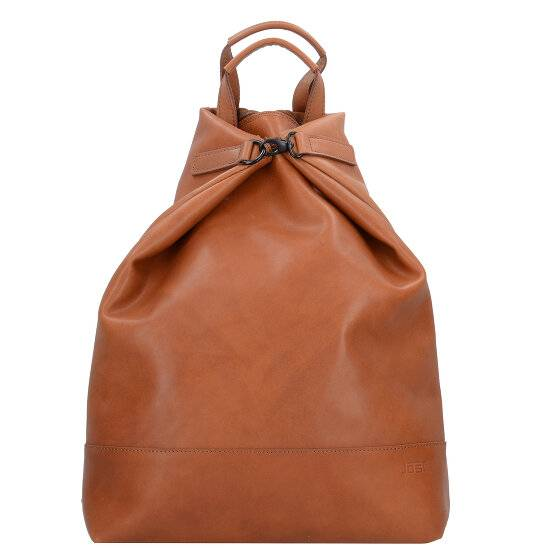Jost Futura X-Change 3in1 Bag Sac à dos cuir 48 cm compartiment Laptop