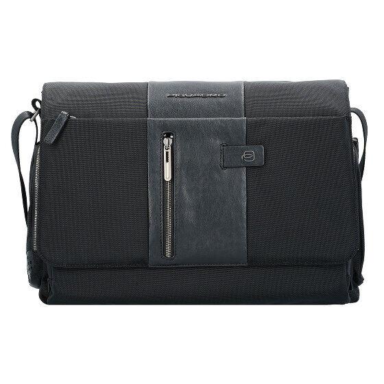 Piquadro Brief Serviette 41 cm compartiment Laptop
