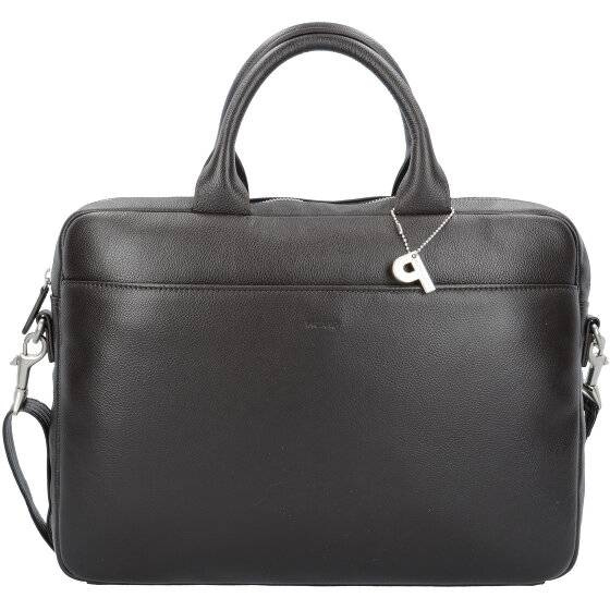 Picard Milano Serviette cuir 36 cm compartiment Laptop