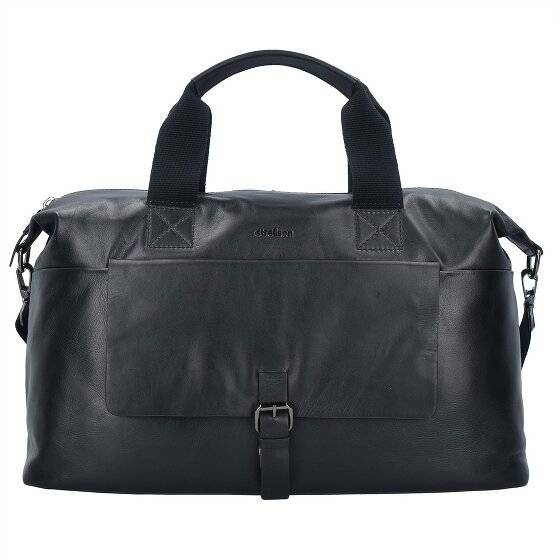Strellson Scott Serviette cuir 54 cm compartiment Laptop