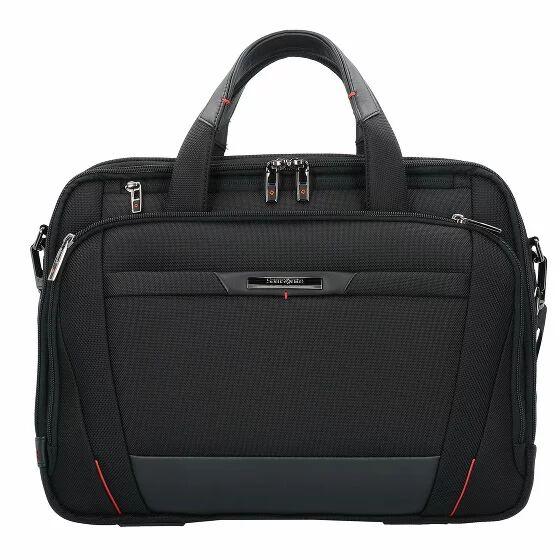 Samsonite Pro-DLX 5 Serviette 42 cm compartiment Laptop