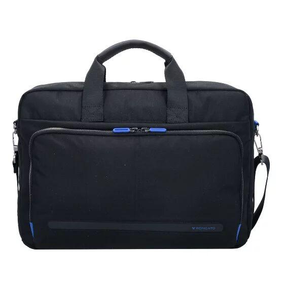 Roncato Urban Feeling Serviette 42 cm compartiment Laptop
