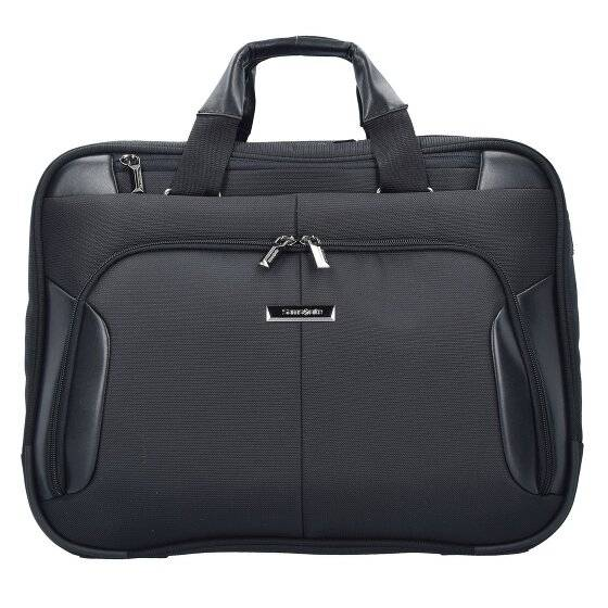 Samsonite XBR Serviette 44 cm compartiment ordinateur portable