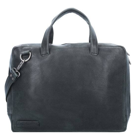 Plevier Pure Serviette cuir 38 cm compartiment Laptop