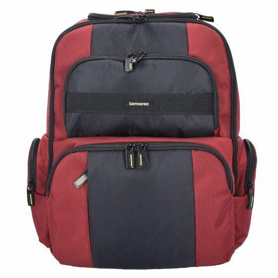 Samsonite Infinipak Business Sac à dos 44 cm compartiment Laptop