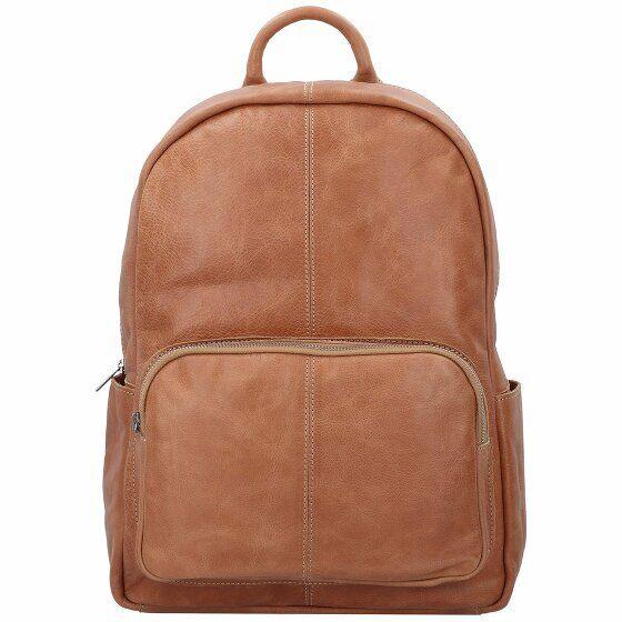 Cowboysbag Backpack Mason Sac à dos cuir 42 cm