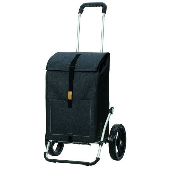 Andersen Shopper Royal Shopper Basil Urban Dry Chariot de course 56 cm grau