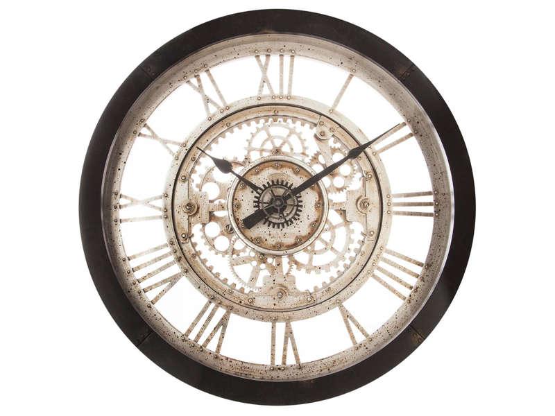 CONFORAMA Horloge 61 cm QUAXI