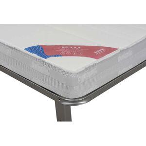 DUNLOPILLO Banquette-lit bz slyde 140 cm matelas mousse HR 35 kg DUNLOPILLO - Publicité