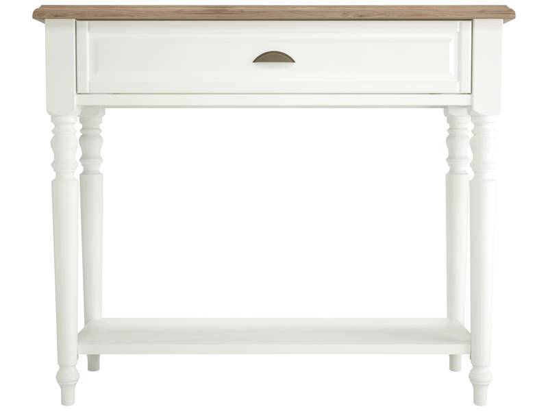 CONFORAMA Console COTTAGE