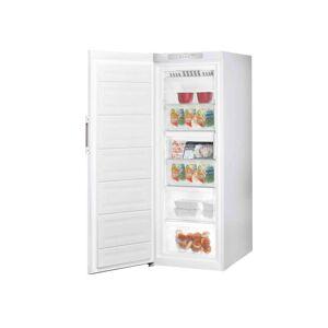 INDESIT Congélateur armoire 228 litres INDESIT UI6F1TW1 - Publicité