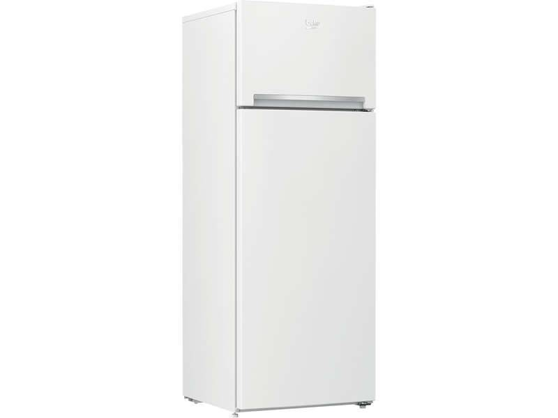 BEKO Réfrigérateur 2 portes 223 litres BEKO CRDSA223K30WN