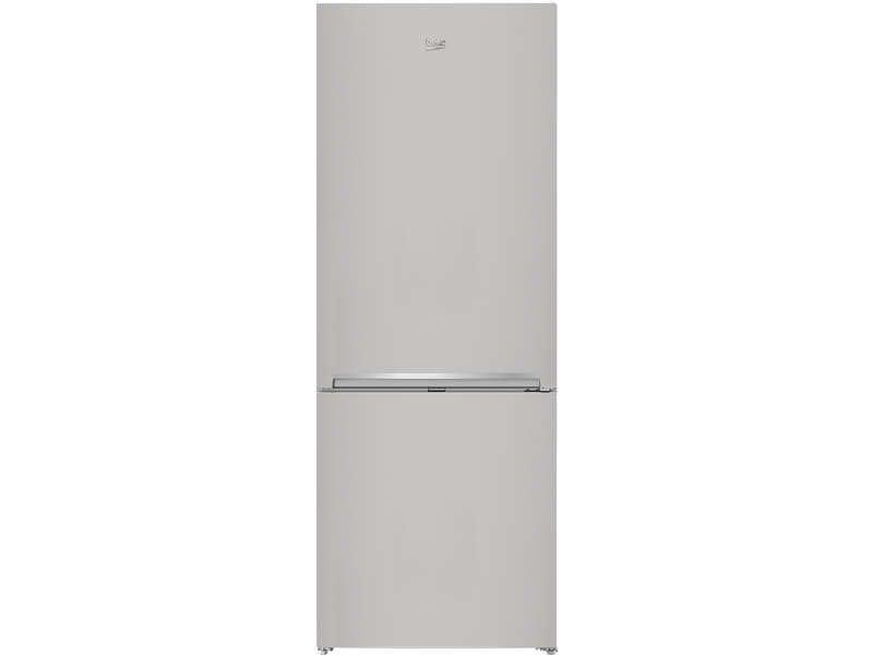 BEKO Réfrigérateur combiné BEKO BRCNE50140ZXBN
