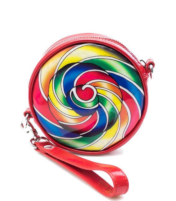 Braccialini Bonbons au braccialini Mini sac à main, avec manchette